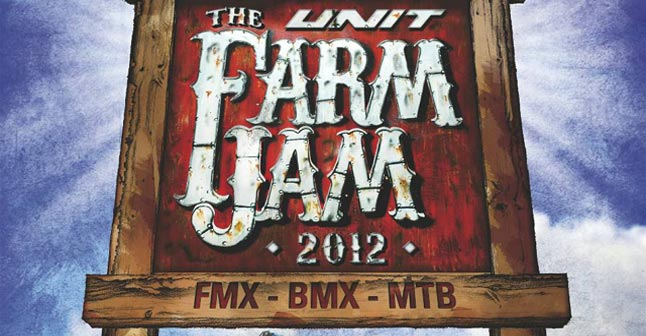 Unit Farm Jam 2012