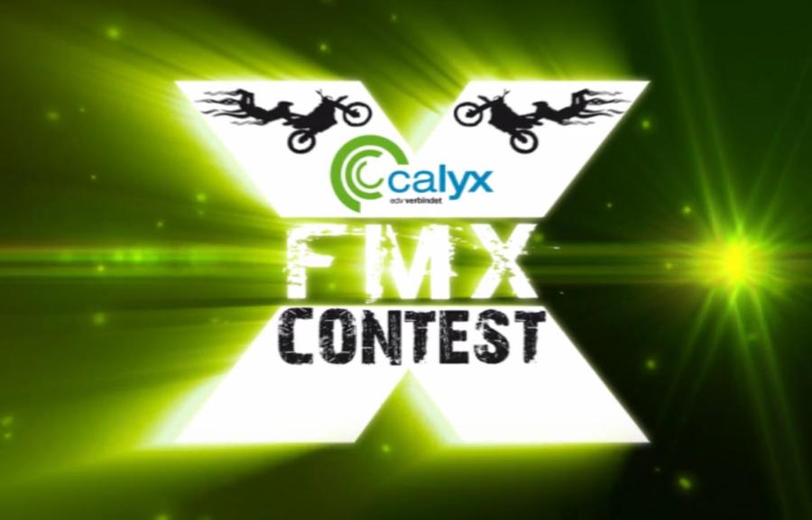 Calyx FMX Contest 2012