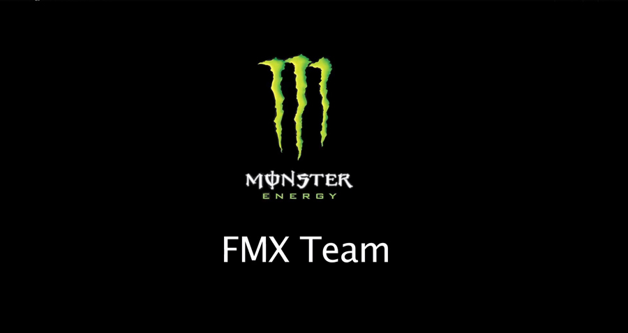 Monster Energy FMX at the 2012 X Games