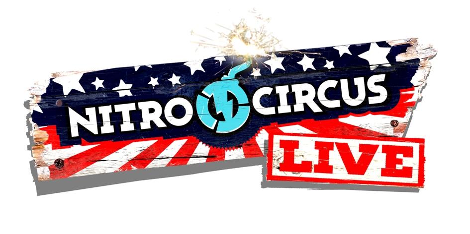 Nitro Circus European Tour