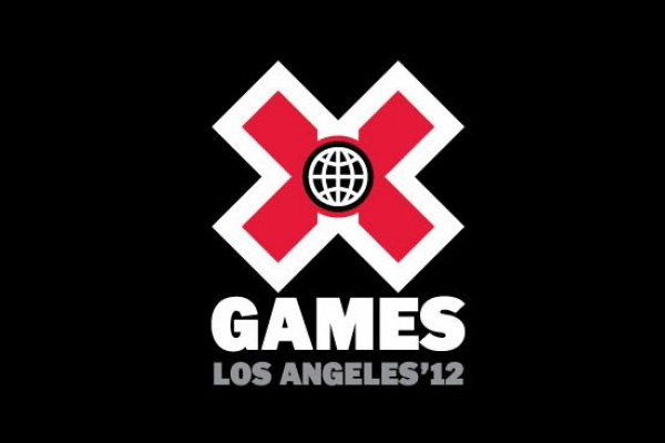 X Games 2012 FMX