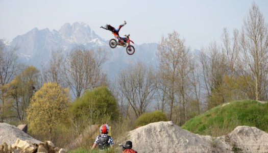 DaBoot FMX Superpark – Italy