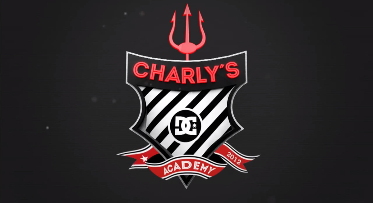 Charly's Academy