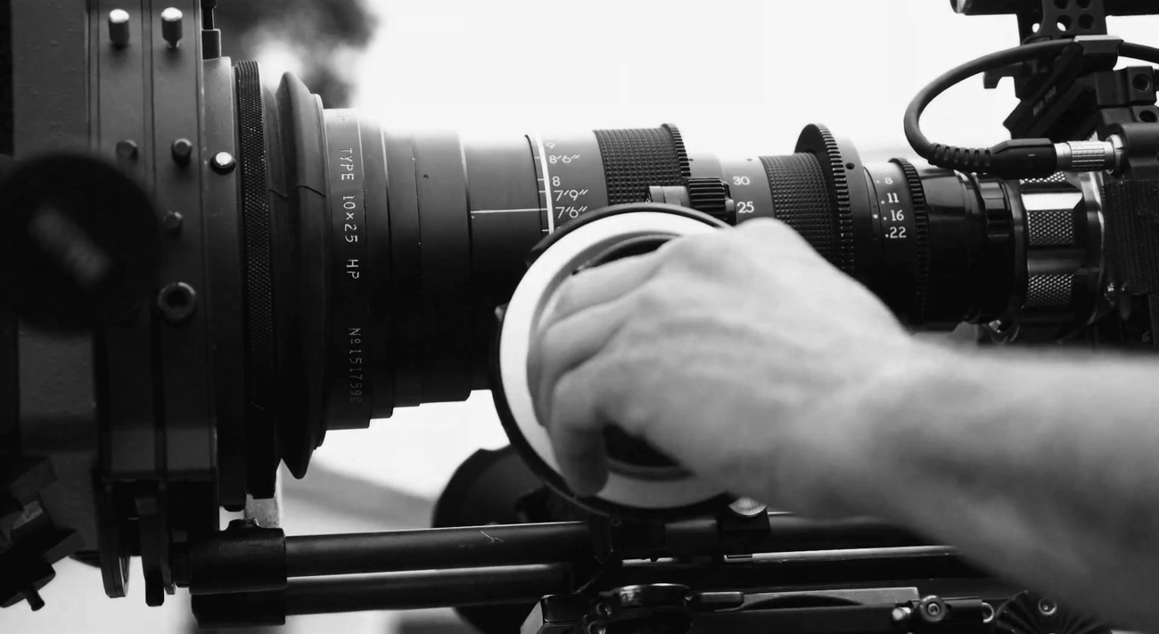 Photographers and Filmers