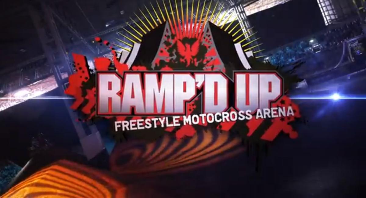 Ramp'd Up 2012