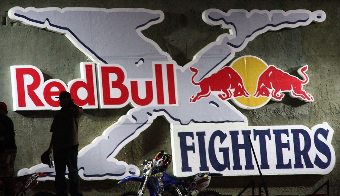 Red Bull X-Fighters 2013 Tour dates announced!