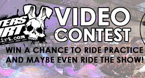 Masters of Dirt Video Contest