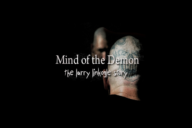 The Larry Linkogle Story – Mind of the Demon