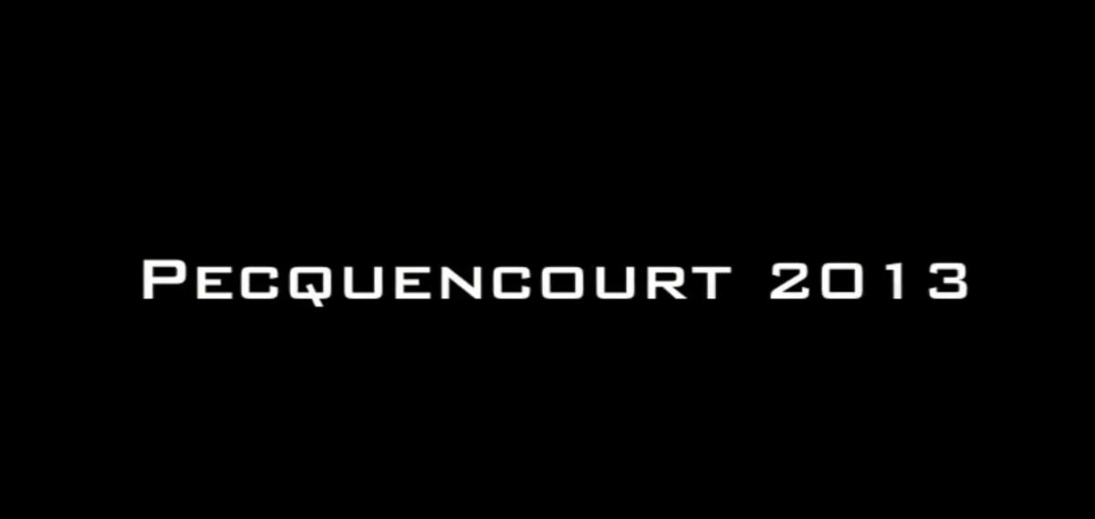 Pecquencourt FMX 2013
