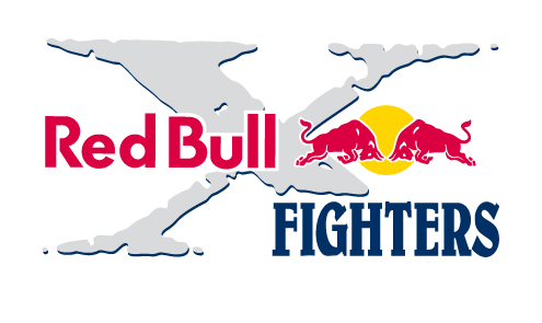 Fighters Team Logo X-fighters Organizing Team