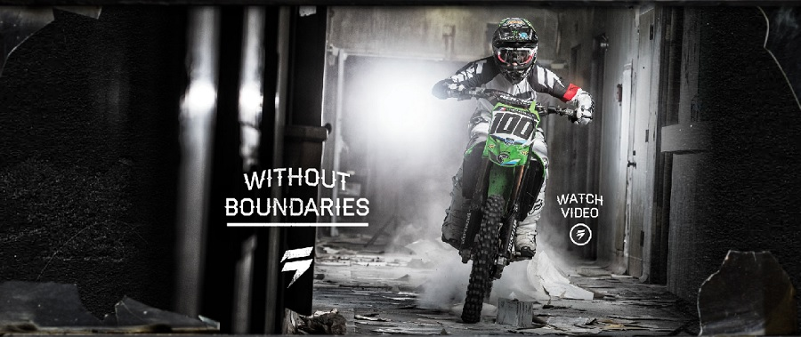 Shift 'Without Boundries' 2014 Gear Video