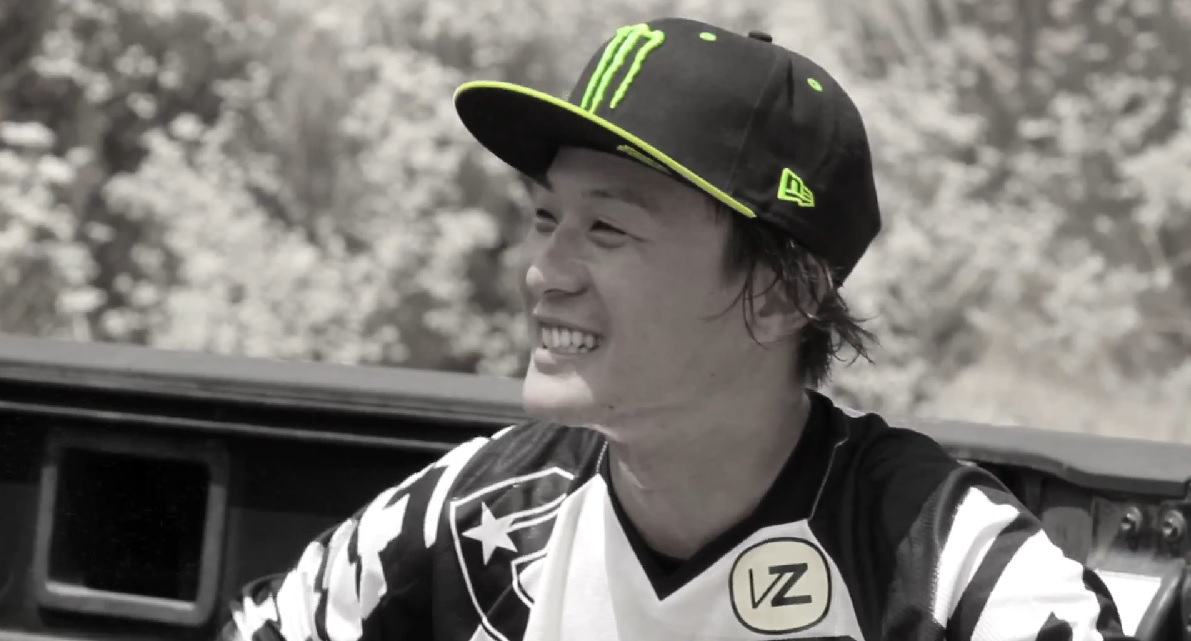 FMX Session at Todd Potters with Taka & Bilko