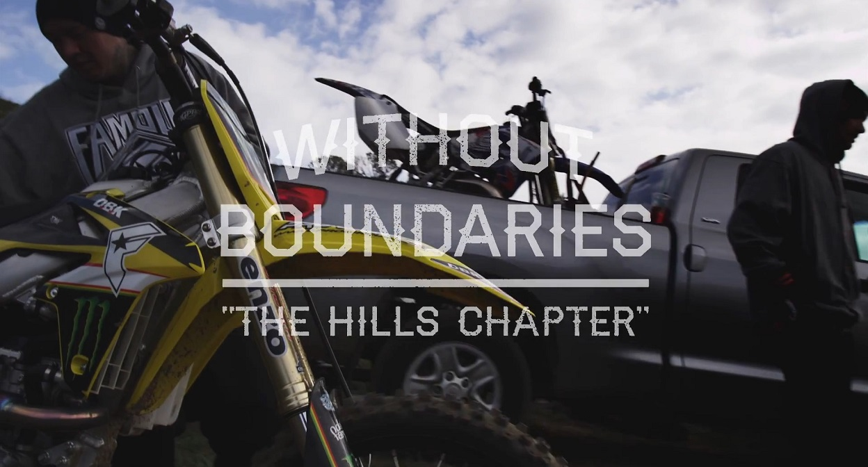 Without Boundaries – The Hills Chapter