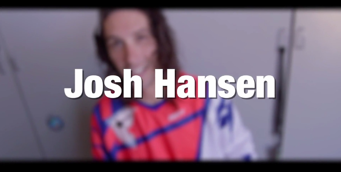 Josh Hansen – Keep it 100