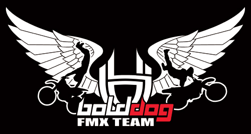 GoPro FMX Session at Bolddog HQ