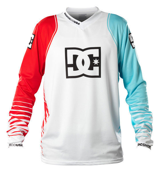 2014 DC Moto Gear Available Now