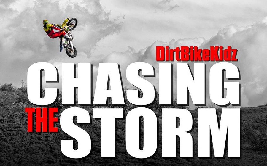 Chasing The Storm – The Dirt Bike Kidz Film Trailer