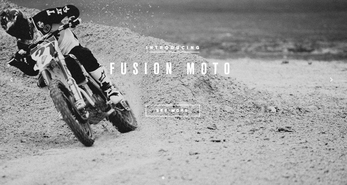 Stance Moto Socks