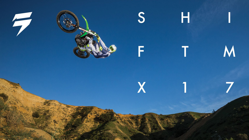 SHIFT MX17 | We Are Wolves | Jeff Emig, Twitch, Josh Hansen, Andy Bakken Edit
