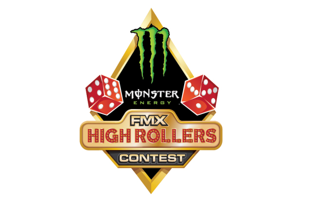 Monster Energy Cup 2016 to Include FMX High Rollers Contest