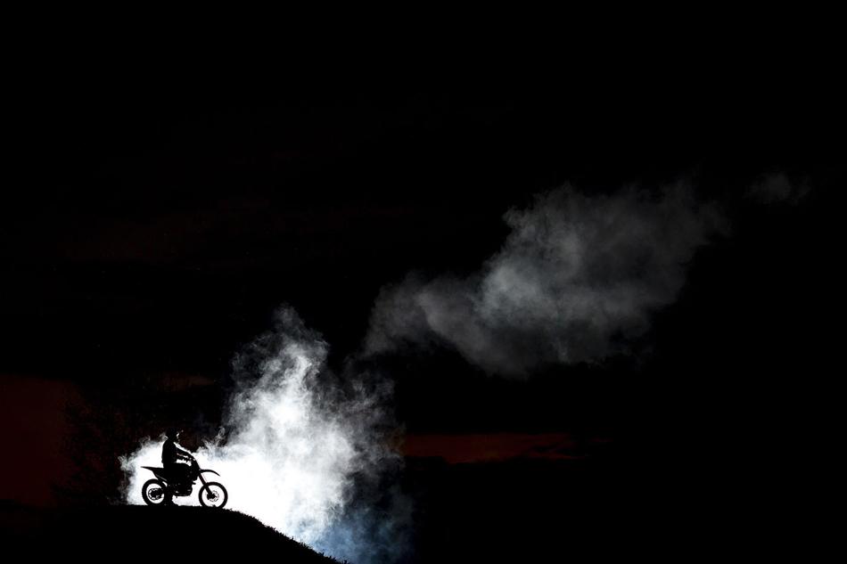 @Roberto Bragotto - Photographer - Alvaro Dal Farra - Kawasaki 2