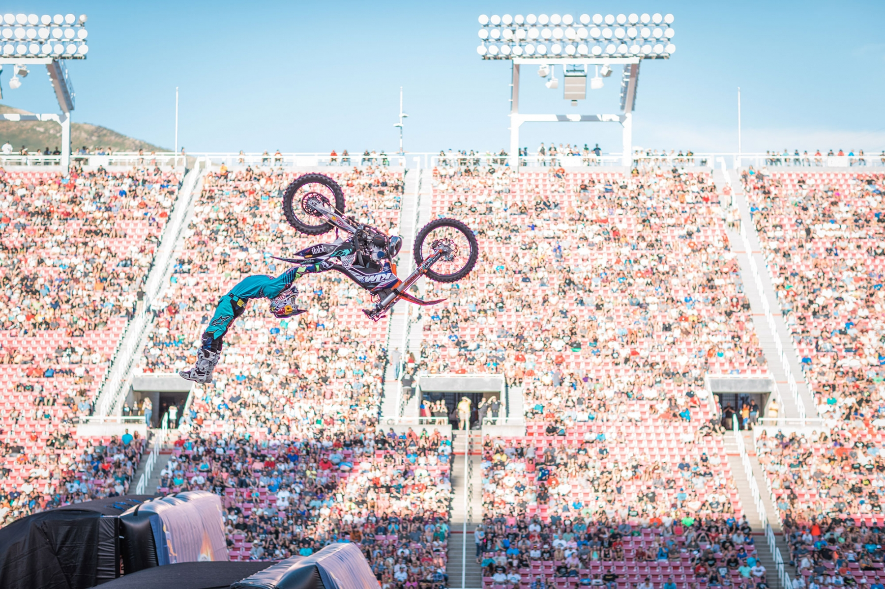 Nitro Circus World Games Will Return in 2017 | Dates Announced