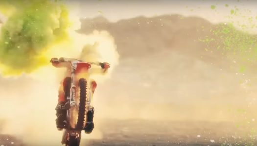 Red Bull Presents Ride Out with Ronnie Renner: Ocotillo to Glamis | E1