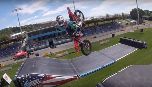Bilko TV | Nitro Circus New Zealand