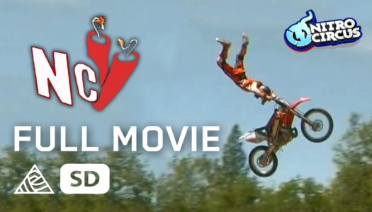Travis and the Nitro Circus 2 | Full Movie