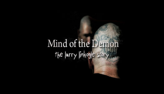 Larry Linkogle: Mind Of The Demon | Full Movie