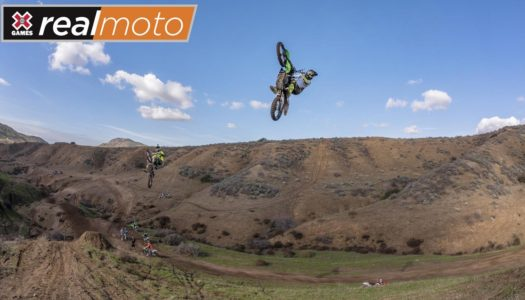 X Games 2017 Real Moto Invited Athletes Announced