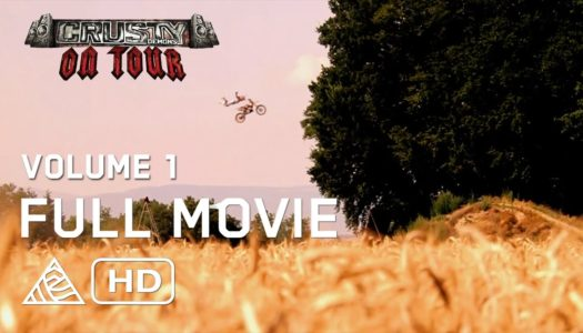 Crusty Demons On Tour: Volume 1 | Full Movie
