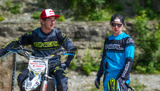 WIN WIN WIN | 2 X Full 2017 O'Neal MX Kits Up For Grabs