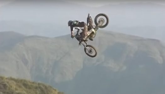 Metal Mulisha: Push It To The Limit | Full Movie