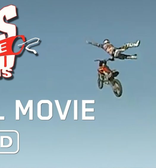 Crusty Demons Of Dirt 16: Outback Attack | Full Movie | Loko