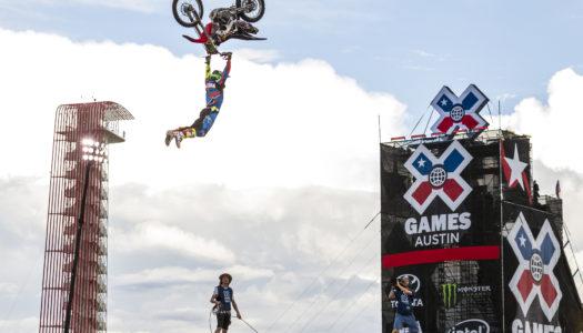 X Games 2017 Minneapolis Moto Disciplines Announced
