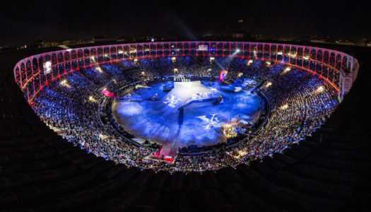 Red Bull X-Fighters Calls For Novilleros FMX Rookies for Madrid 2017