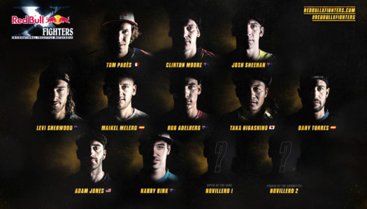 Red Bull X-Fighters Madrid | Riders List Announced