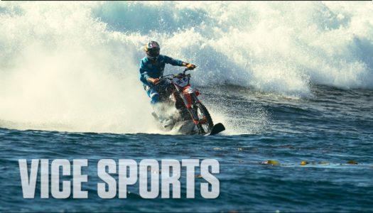 Robbie Maddison's Pipe Dream 2: Chasing The Dream