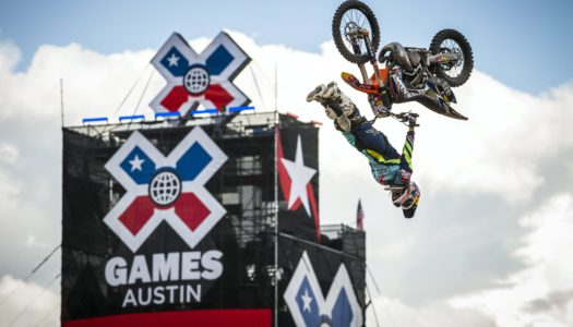 X Games Minneapolis 2017 | Moto Athletes Full Line Up Announced