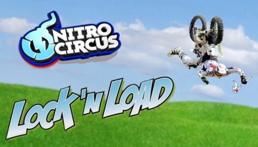 Travis And The Nitro Circus 4: Lock 'N Load | Full Movie
