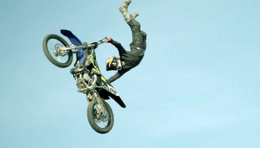 The 841 S1 E1: Bikes & Moto | Andreu Lacondeguy, Edgar Torronteras, Nez Parker