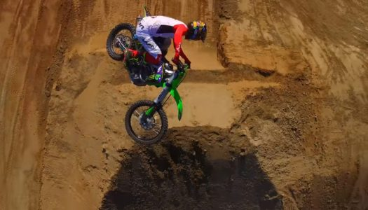 Axell Hodges – Prep For X Video