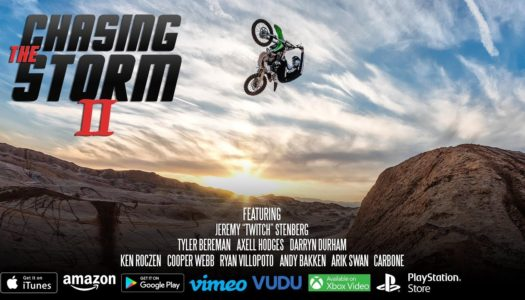 Chasing The Storm 2 Is Available To Download Now
