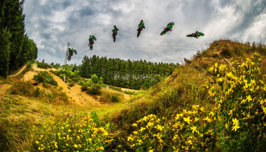 Gallery: Edgar Torronteras and Tyler Bereman Shredding Loosefest