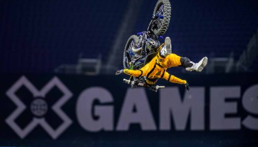 Top 10 Bangers | X Games Minneapolis 2017 Moto X Freestyle Gallery