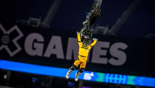 Full Broadcast | X Games Moto 2017 HD