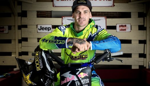 Australasian Trio Set For Three-Way Battle At Red Bull X-Fighters