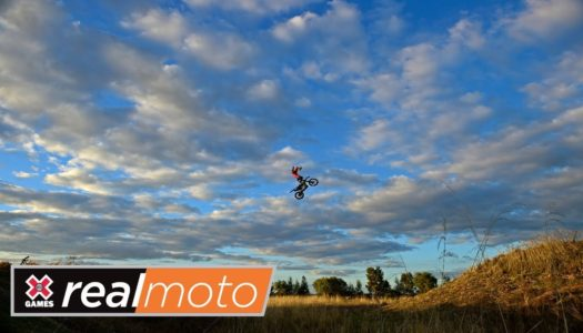 X Games Real Moto 2017   Videos Go Live