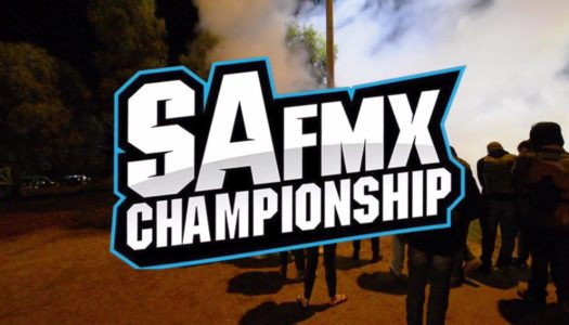 Video Highlights: SAFMX Championship 2017 | Round 2